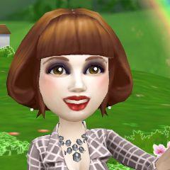 Adoro meu #AvatarZynga! Visite o Zynga.com para criar o seu. http://fun.zynga.com/avatarpin