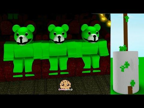Im A Gummy Bear Random Roblox Games Lets Play Video With - cookies swirl c roblox game how do you hack roblox to get
