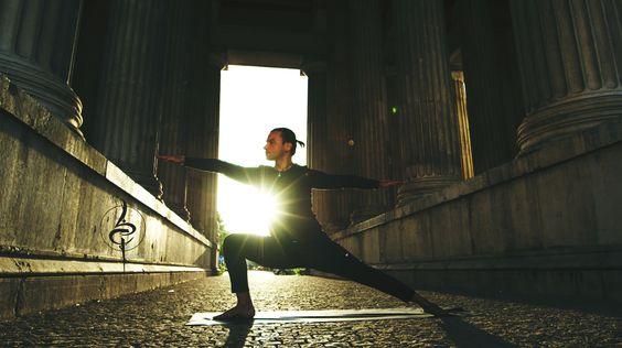 Mach Weiter - Bleib in Bewegung - Bleib im Leben