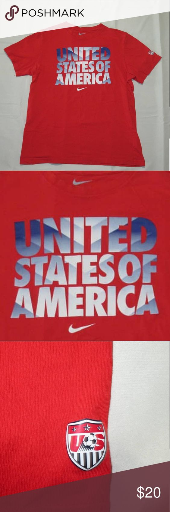 Vintage Nike Shirt Vintage Nike Nike Shirts Red Nike [ 1692 x 564 Pixel ]