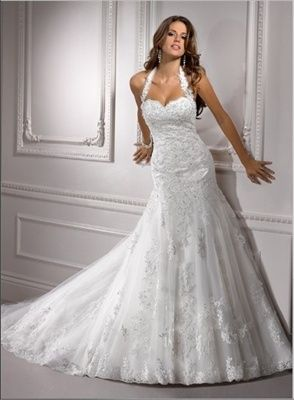 Oh my...I'm in love!  Gorgeous!  ...however the website does not help you find this dress =(