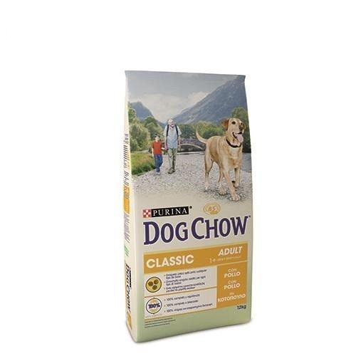 Details About Food Dogs Adults Purina Dog Chow Light Peacock 14kg