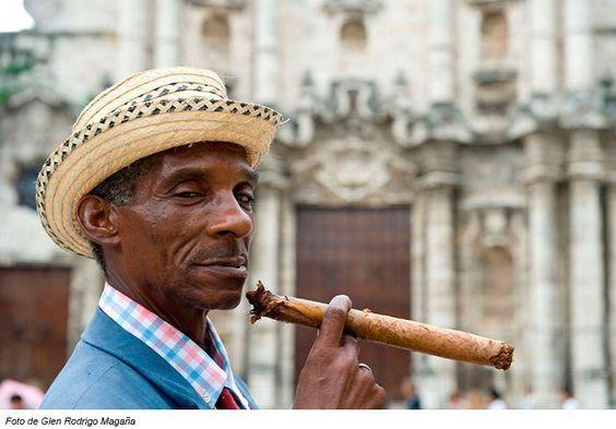 Día perfecto –El tabaco cubano – AB Magazine