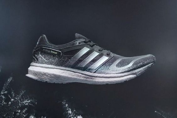 adidas Running Showcases the Energy BOOST | 15 Minute News