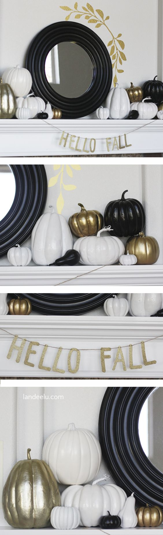 Adorable Home Decor Crafts