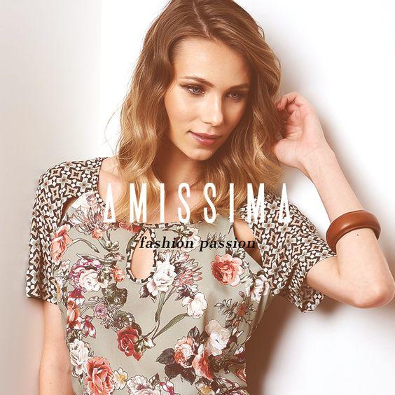 O que você tem de diferente é o que você tem de mais bonito.  #AmissimaFashionPassion