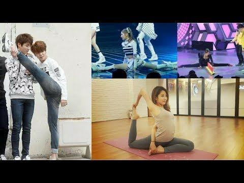 Kpop Idols Amazing Flexibility Kpop Nl Youtube In 2020 Amazing Flexibility Kpop Idol Kpop