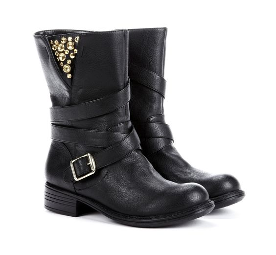Sole Society   boots Betsy 59$  34$ with promotional code...