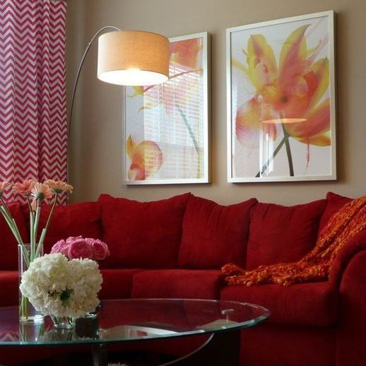 30 Life After Red Sofa Living Room Ideas Athomebyte Red Sofa Living Room Living Room Red Red Couch Living Room