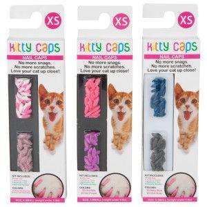 Null Cat Nail Caps Cat Nails Nail Caps