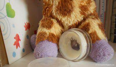 Anna reviews: balsamo labbra fatto in casa con miele e limone - Ere K.s Beauty Shelf
