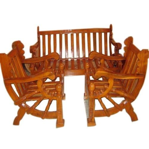 Wooden Sofa Set At Rs 15000 Set Saharanpur Id 10221782462 Within Furniture Wooden 35963 Furniture Design Wooden Wooden Sofa Set Wooden Sofa Designs