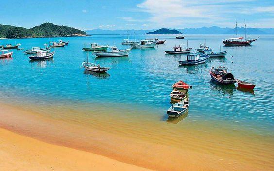 Búzios possui 26 praias