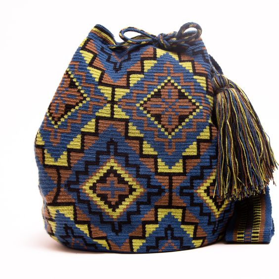 Hermosa Wayuu Bag | Limited Edition: