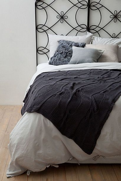 Rona Bedding Bundle #anthropologie (Includes duvet cover, two shams, three throw pillow covers ...