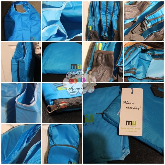 Waterproof vs Water Resistant - MIU COLOR #Review | Get FREE Samples by Mail | Free Stuff