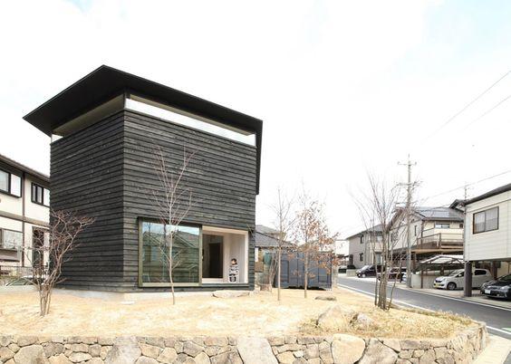 koro house - toyota - katsutoshi sasaki - 2014