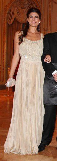 Vestidos de fiesta awada 2015