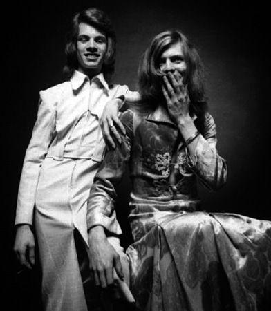 Image result for Freddie Burretti 1971