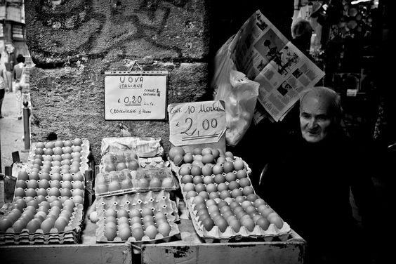Quartieri Spagnoli - Massimo Daddi © Photographer