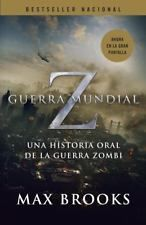 NEW Guerra Mundial Z / World War Z by Brooks, Max; Tello, Pilar Ramirez (TRN). P