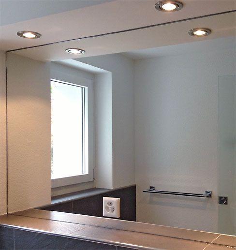 Badezimmerspiegel Mit Steckdosenausschnitt Badezimmerspiegel
