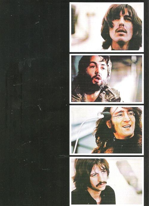 ♥♥♥♥George H. Harrison♥♥♥♥ ♥♥J. Paul McCartney♥♥ ♥♥John W. O. Lennon♥♥ ♥♥Richard L. Starkey♥♥