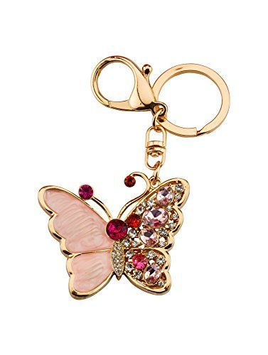 Avaron Projekt Butterfly With Coloured Stones Detailing H... http://www.amazon.in/dp/B01B4TNRMS/ref=cm_sw_r_pi_dp_MuZlxb1687HMB