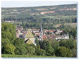 Welcome - Mairie de Santenay