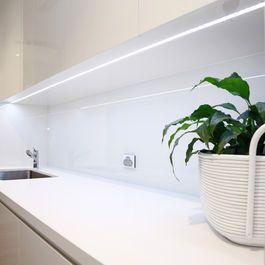 Glen Iris 2 - modern - spaces - melbourne - Melbourne Contemporary Kitchens