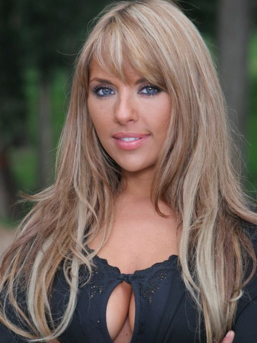 Vanessa Villela Nude Photos 73