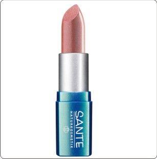 Ruj BIO de buze SANTE nude beige - http://produse.cataloglifecare.com/ruj-bio-de-buze-sante-nude-beige/
