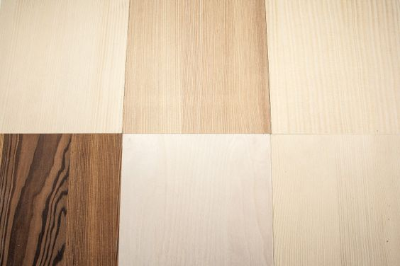 Decospan - Nordus - Scandinavia - design - interior - wood - veneer