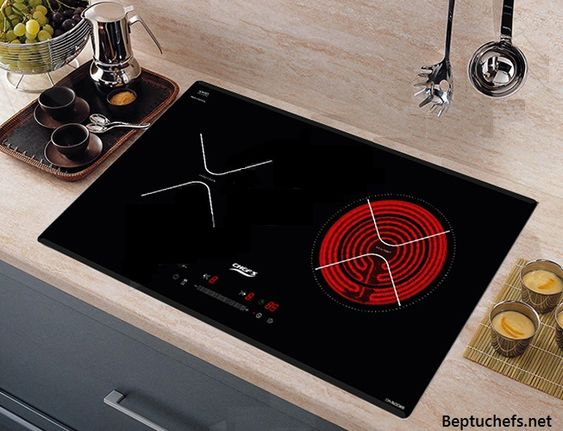Có nên mua bếp điện từ Chefs EH MIX366 không?