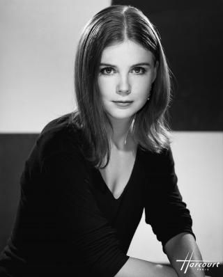 Isabelle Carré - Studio Harcourt