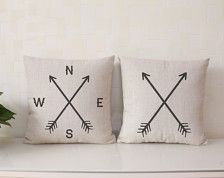 Handmade - Decorative Pillows in Decor & Housewares - Etsy Home & Living - Page 5