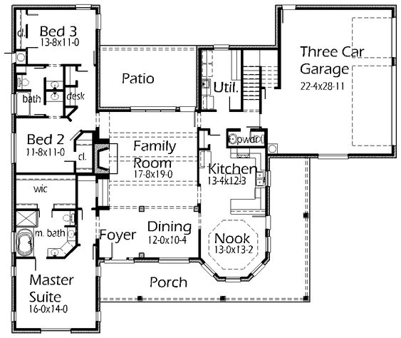Pinterest the world s catalog of ideas for House plans by korel home designs
