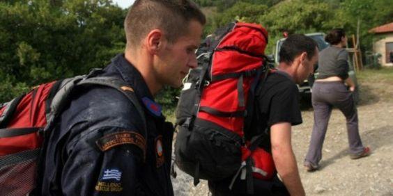 Αγωνία για τον ορειβάτη που αγνοείται από την Κυριακή στο Πάπιγκο