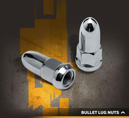 Bullet Lugs