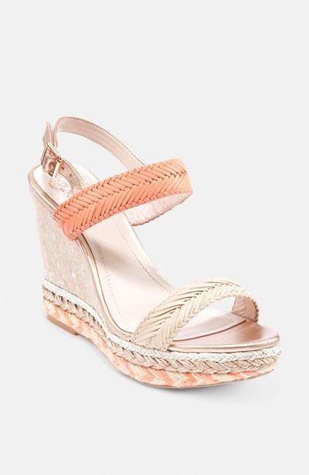 Modest Summer  Shoes