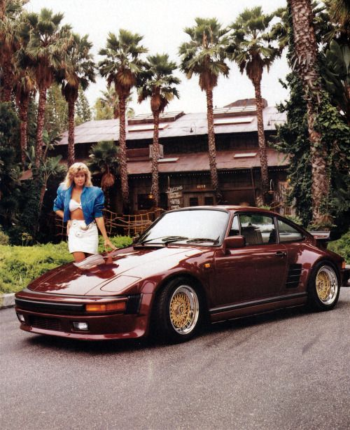 Delights of the past '80s