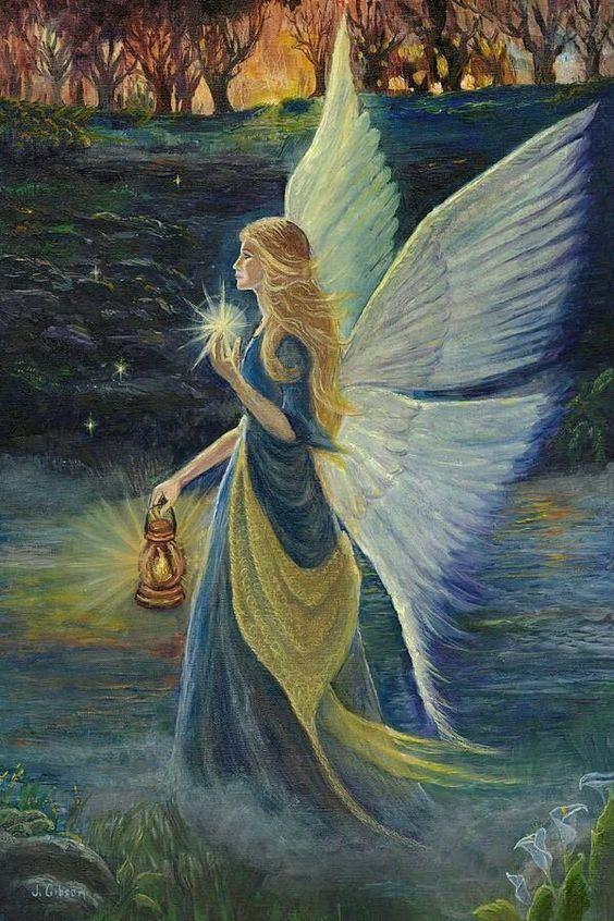Fantasy art - Page 28 - Angels - Galleries
