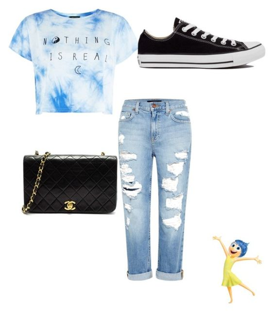 """joy!"" by kamaria-diani ❤ liked on Polyvore"
