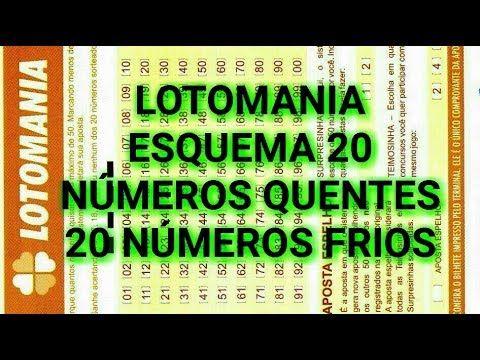 Pin De Jose Orestes Batocchio Em Lm 60 Dz Em 2020 Lotomania