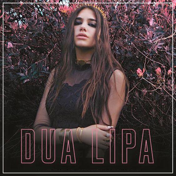 Dua Lipa – Last Dance acapella