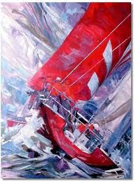 willard bond sailing prints - Cerca con Google