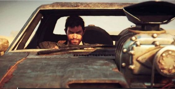 Mad Max video game screenshot - IGN