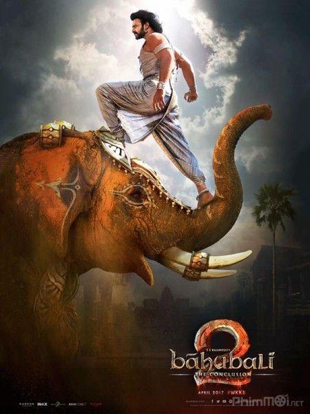 Phim Sử thi Baahubali 2: Hồi kết