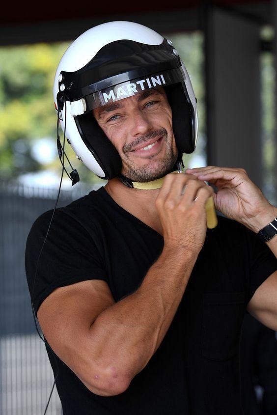 Martini Activity at the Italian Grand Prix - Pictures