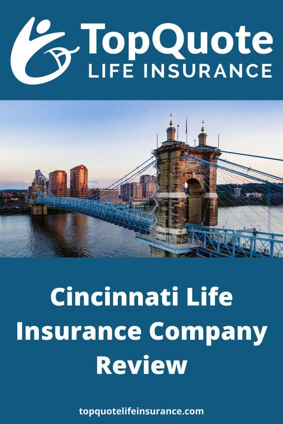 Cincinnati Life Insurance Review In 2020 Life Insurance